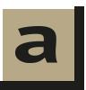 Logo icon A
